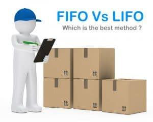inventory fifo and lifo