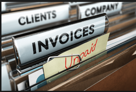 Tackling an invoice dispute
