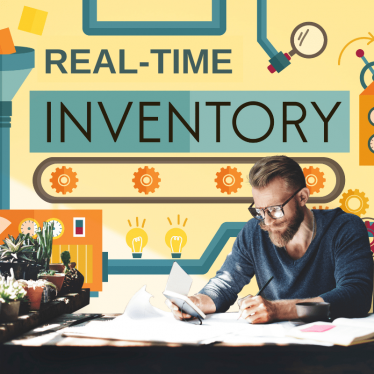 Real-Time Inventory Management and Benefits