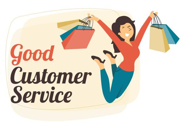 Good-Customer-Service