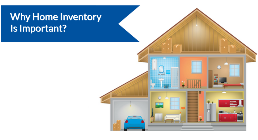Why Home Inventory Is Important