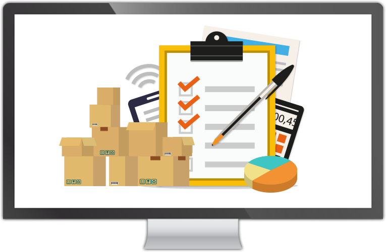 Advantages Of Perpetual Inventory System - centralize inventory management