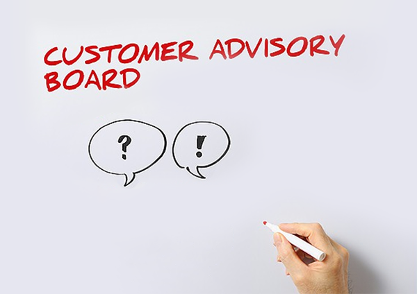 customer advisory board