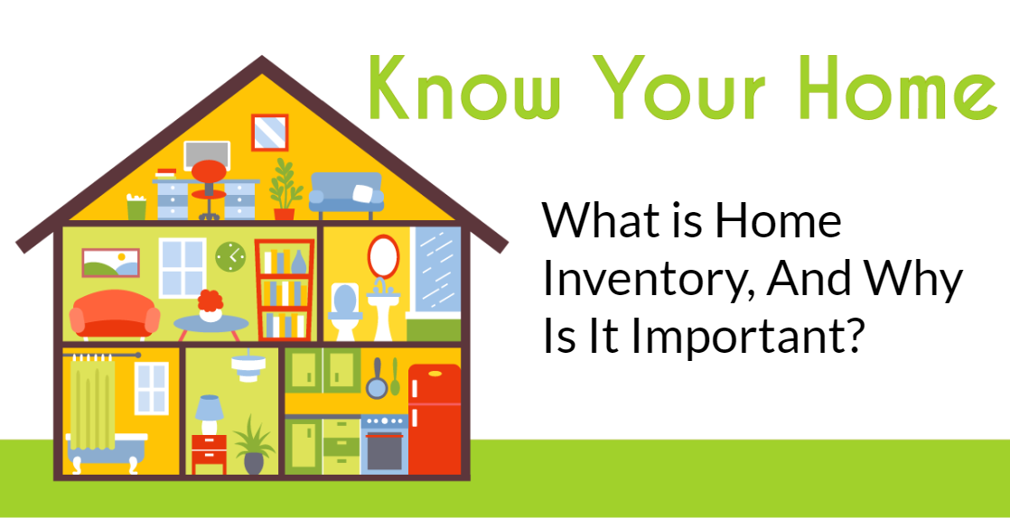 what is home inventory