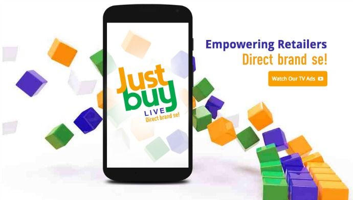 Just-Buy-live