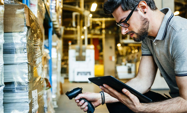 Types of Inventory Audit
