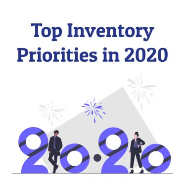 Inventory Priorities in 2020