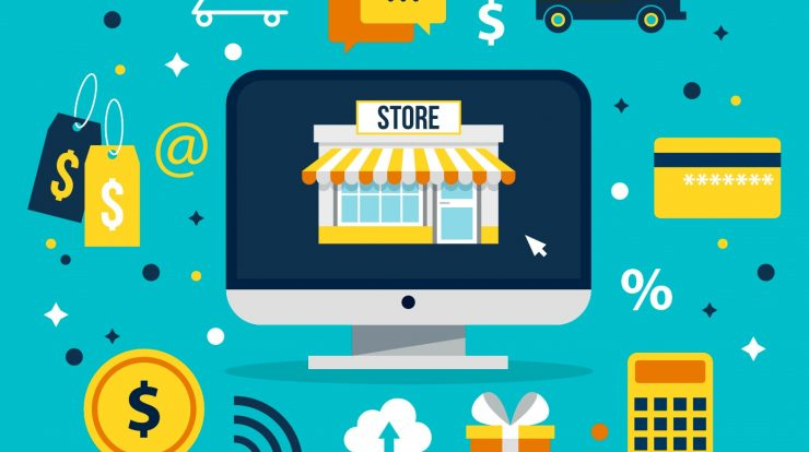 multi-vendor eCommerce Marketplace
