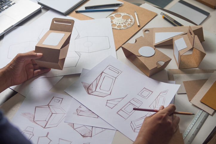Good Product Packaging Ideas