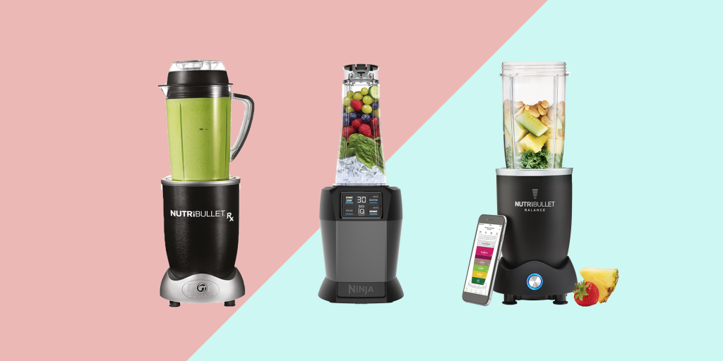Smoothie Blenders Dropshipping Product