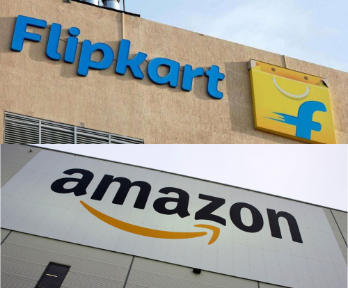 How to List on Amazon and Flipkart