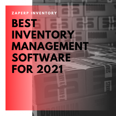 Best Inventory Management Software for 2021