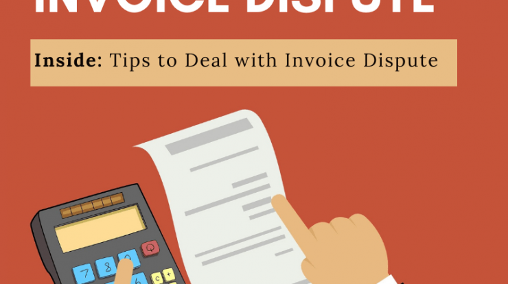 Resolve an Invoice Dispute
