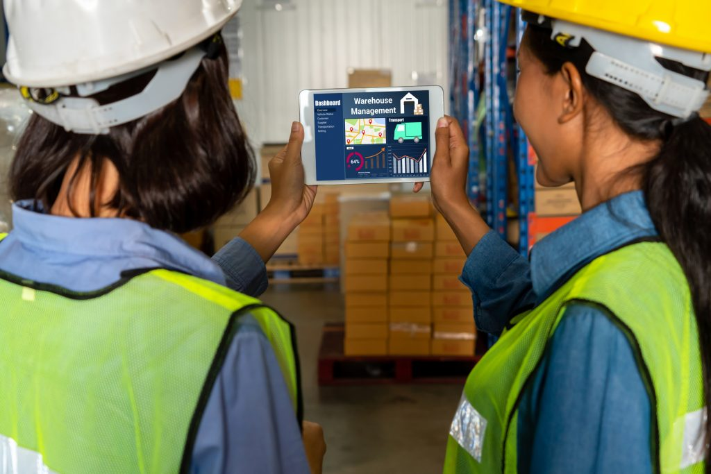 """""""Inventory management software application for real-time monitoring """""""