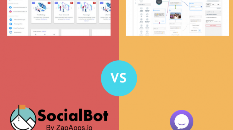 SocialBot Vs. BotStar - Why SocialBot Is The Best BotStar Alternative